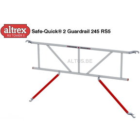 Safe-Quick® 2 Guardrail 245 RS5
