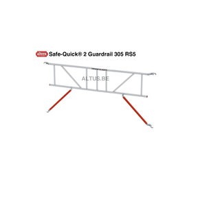 Safe-Quick® 2 Guardrail 305 RS5