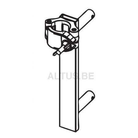 Altrex Ballast / Gewicht 5 kg