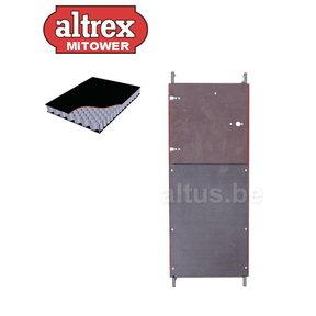 Platform Fiber-Deck® Altrex MiTOWER ML PLUS