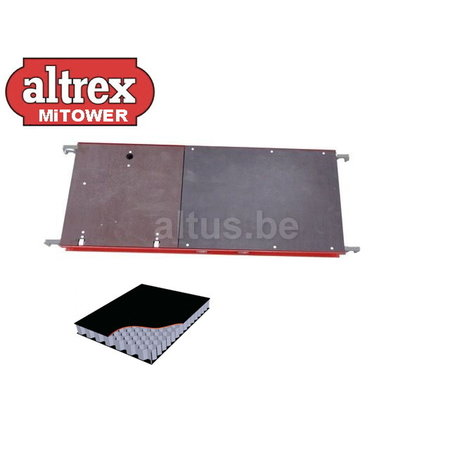 Altrex Platform Fiber-Deck® Altrex MiTOWER ML PLUS