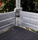 Altrex Altrex RS52 Fiber-deck1.35 x 2.45 x 3.20m vh* = 5.20m wh
