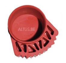 Altrex onderdelen Altrex mounter eindkap stab. balk A/Z/K / Bouchon stabilo A/Z/K