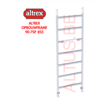 Altrex RS5 tower onderdelen opbouwframe 90-7 sp