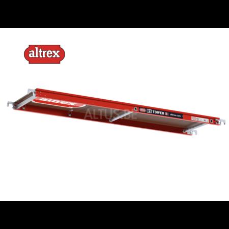 Altrex Altrex RS 4 TOWER platform met luik 2.45m