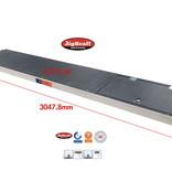 BigScaff RS61 Prof. alu rolsteiger 0.75m x 3.05m x 5.20m Ph= 7.20m Wh