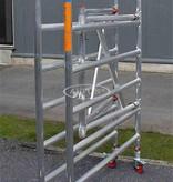 Altrex RS TOWER 55 kamersteiger 1.35 x 1.85 x 3.80m WH