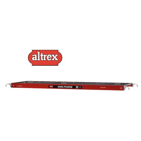 Altrex Platform 185 zonder luik RS 44-POWER