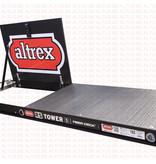 altrex ALTREX RS TOWER 51-smal 0,75 x 1,85 x 8,20m WH