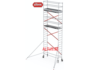Altrex RS 51 Reeks traditionele opbouw (prof.)