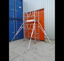 Altrex MiTOWER PLUS 0.75 x 1.60 x 4.20m werkhoogte