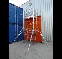 Altrex MiTOWER PLUS 0.75 x 1.60 x 5.20m werkhoogte