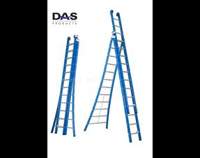 Das - Atlas Blue 3-delige