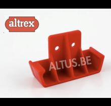 Altrex onderdelen eindkap