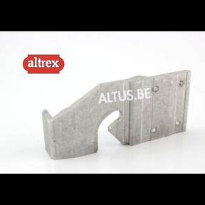 Onderdelen Altrex all-round glijhaak reform AR links