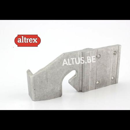 Altrex Altrex onderdelen Altrex all-round glijhaak reform AR links