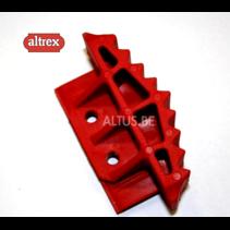 Onderdelen Altrex all-round rubber voet A-ladder / Pied caoutchouc echelle A