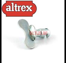 Altrex onderdelen Altrex mounter penbout
