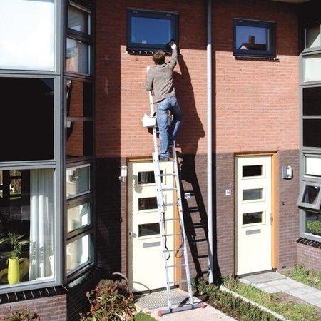 Altrex hobby Altrex 2-delige reform all round ladder 2 x 10