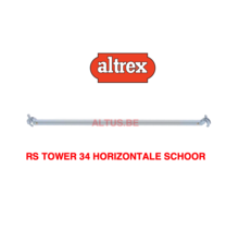Altrex RS34  Horizontale schoor