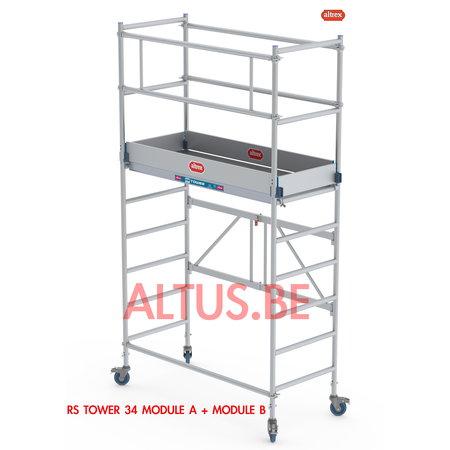 Altrex hobby ALTREX MODULE A + MODULE B RS34 REEKS