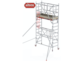 Altrex RS 44-S POWER met Safe-Quick