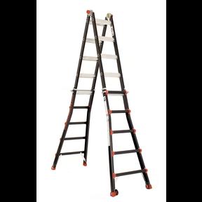 4x5 Professionele Bigone ladder TACTiC-pro