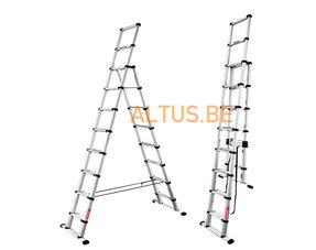 Telesteps - Combi ladder