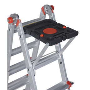 Toebehoren tooltray Project Tray Little Giant NEW