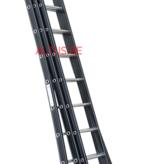Big-1 Big-1 - 3-delige GT - black reformladder 3x12