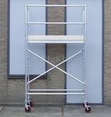 BigScaff module 1 All-round rolsteiger 2.30m vh= 4.30m wh