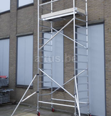 BigScaff module 2 Allround rolsteiger 4.30m vh= 6.30m wh