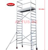 BigScaff Bigscaff ALU basic-line module 1