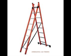 2-delige reform ladders