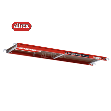 Altrex  0.75 x 2.45 x 2.20m Safe-Quick RS Tower  41-S