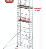 Altrex Gevelvrij* 0.75 x 1.85 x 6.20m vh Safe-Quick RS Tower  41-S