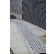 Solide onderdelen werkbrug Solide werkbrug 6.20m