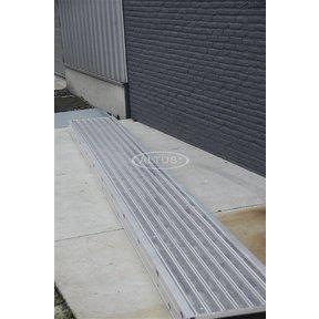6.20m  werkbrug Solide werkbrug