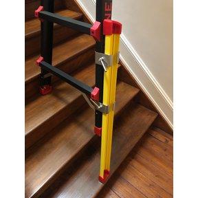 Verlengpoot voor BigOne ladder