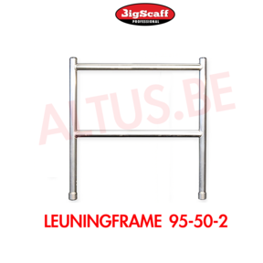 RS60 Leuningframe 95-50-2