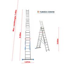 3x10 Reformladder tubesca starline
