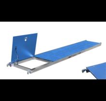ASC platform 305 met luik carbon deck