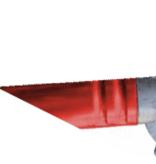 ASC ASC 250 Horizontaal schoor