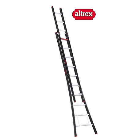 Altrex Nevada 2 x 10 opsteekladder