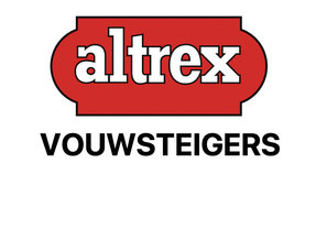 Altrex Vouwsteigers