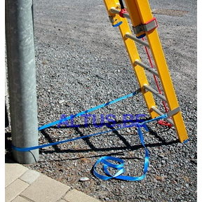 accesoire STABILISATIEBAND voor GVK ladder