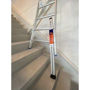 universele ladder verlengpoot