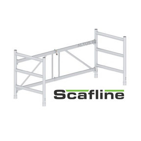 vouwframe 3-sports scafline