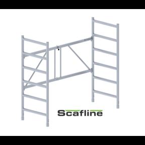 vouwframe 6-sports scafline