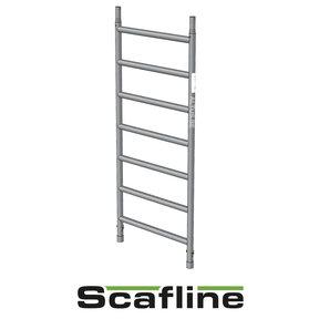 Opbouwframe 75-28-7  2.0m scafline
